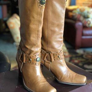 Antonio Melani knee boots